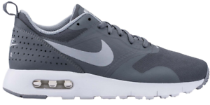 low priced 478de 4607f Image is loading Nike-Air-Max-Tavas-GS-Sneaker-Sport-Shoes-