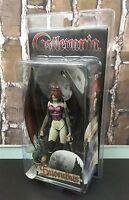 Castlevania 7 Succubus Figure Player Select Neca Konami Succubus Figure