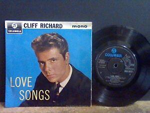 CLIFF-RICHARD-Cliff-Sings-No-3-E-P-Lovely-copy