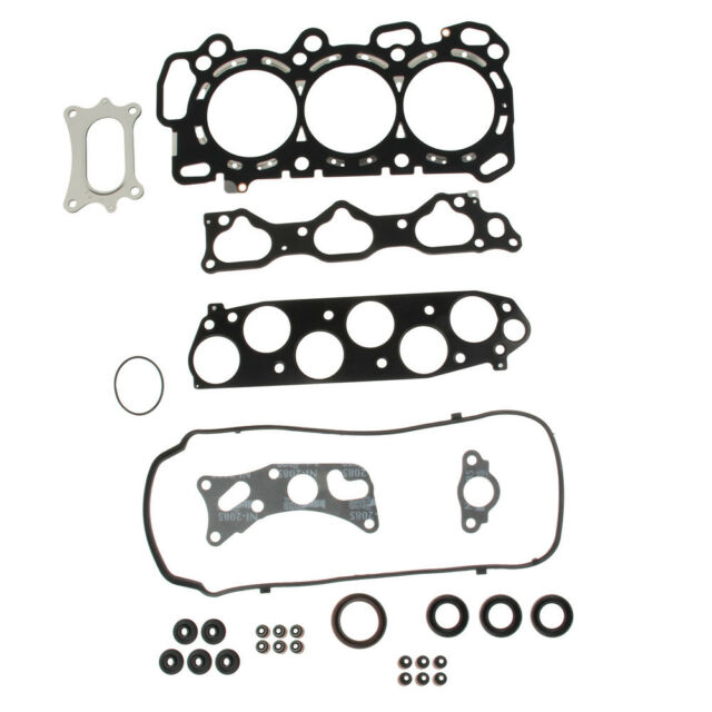 Engine Cylinder Head Gasket Set Stone Front Fits 09 14 Acura Tl 3 7l
