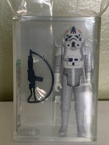 Vintage-1980-Kenner-Star-Wars-AT-AT-Driver-HK-Graded-AFA-80-NM