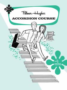 Accordion Method Book 206 Palmer-Hughes Accordion Course Book 3