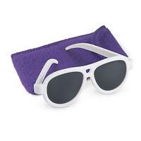 American Girl My Ag Go Girl Sunglasses For 18 Dolls Eye Glasses White