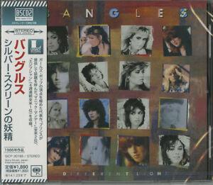 BANGLES-DIFFERENT-LIGHT-JAPAN-BLU-SPEC-CD2-D73