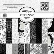 6 X 6 VINTAGE Paper /& Embellishment Set New SLEIGH RIDE Save 40/% Bo Bunny