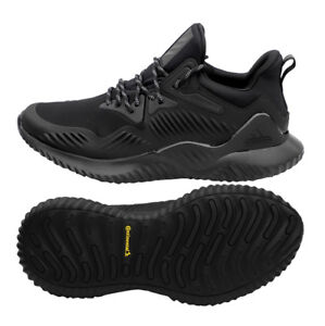 fc9bc29b3 Image is loading Adidas-Alphabounce-Beyond-Running-Shoes-B76046-Athletic- Sneakers-
