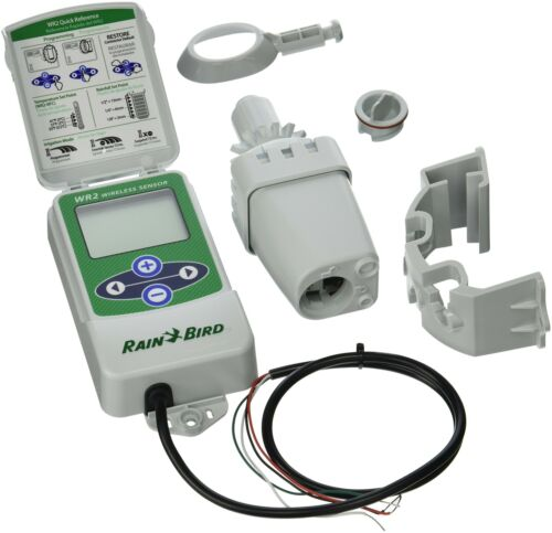 Rain Bird WR2RFC Wireless Rain//Freeze Sensor Complete Kit