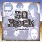 30 Rock Pegaditas by Various Artists (CD, Jan-2005, 2 Discs, Mock & Roll)