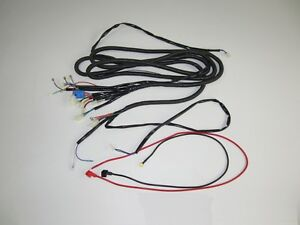 Kandi-Wire-harness-for-150cc-and-200cc-GoKarts
