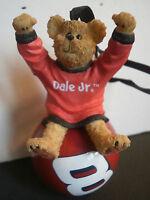 Boyds Bear Dale Jr Nascar Christmas Ornament Boyd Bears Discontinued Earnhardt