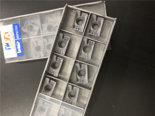 100Pcs Indexable Insert ADKT 1505 PDR HM90 Carbide Inserts ADKT1505PDR IC928