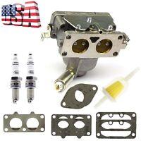 Carburetor Briggs & Stratton 791230 699709 499804 2025hp Manual Choke Carb