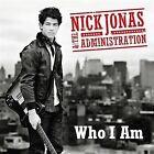 Who I Am by Nick Jonas & the Administration/Nick Jonas (CD, Feb-2010, 2 Discs, Hollywood)
