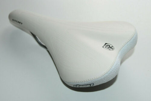 Ritchey Comp Marathon MTB Saddle 330g White