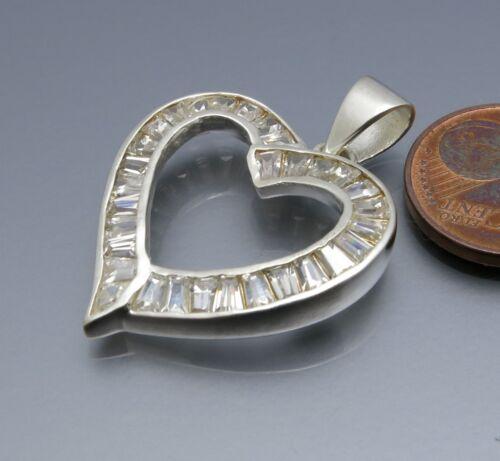 Reif-Design-chopera corazón remolque-plata 925