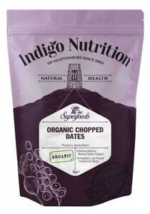 Indigo Herbes organiques secs date PIECES 250 g, 1 kg roulé dans la farine de riz