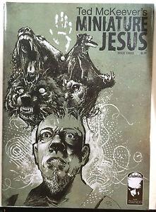 Miniature-Jesus-3-NM-1st-Print-Image-Comics