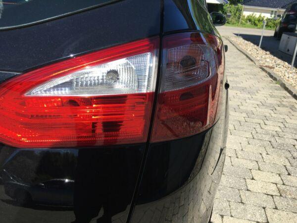 Ford Focus 1,0 SCTi 125 Titanium stc. ECO - billede 2