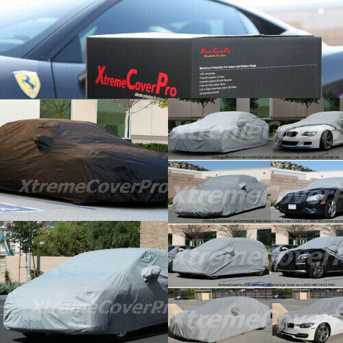 2014 2015 2016 2017 2018 2019 Jaguar F-Type CAR COVER W//MIRRORPOCKET