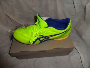 c63ead4f5a Details about Asics Hyper MD 6 MEN Running Spikes Trainers SIZE UK 10.5 EU  46 US 11.5 NEW
