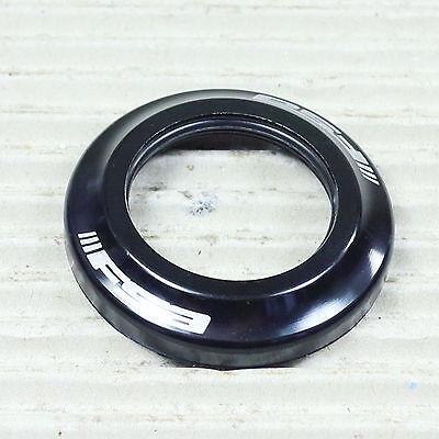 """FSA H2094A Steuersatz TopCap 1 1//8/"""" Höhe 7,8 mm Aluminium schwarz für Orbit CE"""