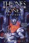 Frostborn by Lou Anders (Paperback / softback, 2014)