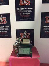 Allen Bradley Motor Winding Heater 1410-NX109 3 Phase Series B 460 Volts 25 Amps