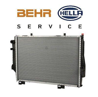 OEM Behr Cooling Radiator for Mercedes CLK430 SLK320 C43 CLK55 SLK32 AMG