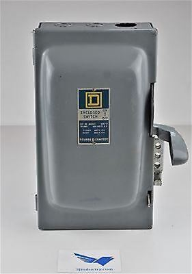 SQUARE D PHOTOELECTRIC SWITCH TYPE PE4PANAWV