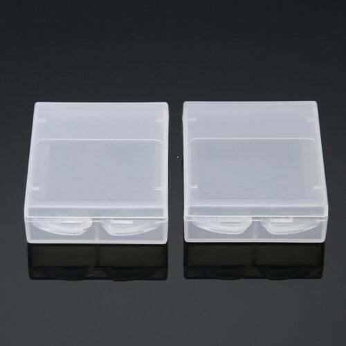 Caja de Batería Caja de almacenamiento Soporte para GoPro Hero 5 4 Cámara Deportiva XIAOMI