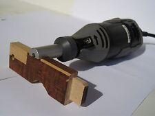 4-Wing Sidewall Bevel Cutter Router Bit 15//25-Degree Chamfer Flush Trim Bearing