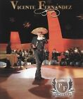 Primera Fila by Vicente Fernndez (DVD, 2008, Sony Music Entertainment)