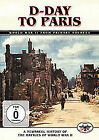 D-Day To Paris (DVD, 2010)