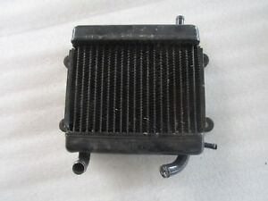 er-XINLING-JONWAY-jimstar-Rex-BAOTIAN-Radiador-Refrigerador-Radiador