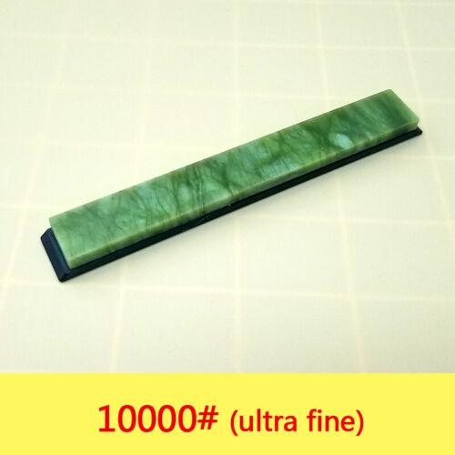 Recommander multi grain 400 1000 3000 6000 10000 couteau affûtage pierre
