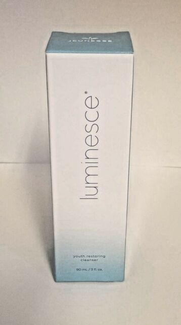 best price Jeunesse Luminesce Youth Restoring Cleanser NEW & IN SEALED BOX