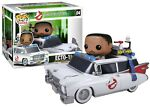 Ghostbusters Ecto 1 with ....<br>$1184.00
