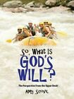 So, What Is God's Will?: ...the Perspective from the Upper Deck! by Amy Scovil (Paperback / softback, 2014)