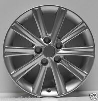 Set Of (4) Toyota Camry 2012 2013 2014 17 Replica Wheel Rim Tn 69603 98183