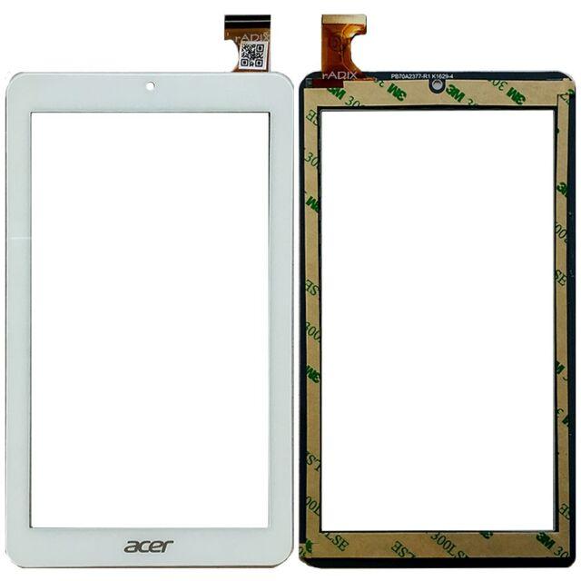 Acer Iconia un 7 Pollici B1-780 Tablet Touch Schermo Digitale Ricambio