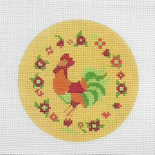HAND PAINTED NEEDLEPOINT CANVAS SALE Choice only $5 each!!