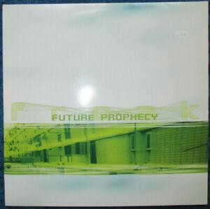 FUTURE-PROPHECY-Freak-2-x-Vinyl-LP-2000-Balloonia-Ltd