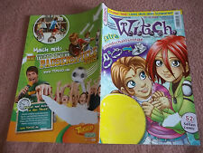 WITCH****COMIC***HEFT***NR.10/2009