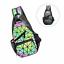 Geometric-Lattice-Luminous-Shoulder-Bag-Holographic-Reflective-Cross-Body-Bag thumbnail 56