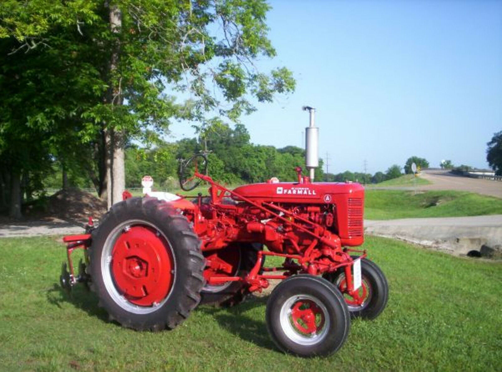 Tractor Manuals & Publications , Agriculture/Farming , Business ...