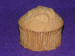 Details About Birthday Cake Muffin Soy Wax Candle Tart Decorate Scent A Room Burnless Candle