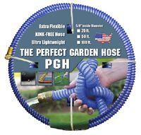JGB 001-0106-1200 TUFF GUARD The Garden Hose 100FT-Blue Garden