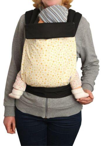 Mei Tai Tragetuch Babytragetuch Bauchtrage Babytrage passt für Tragejacke Trage