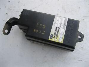 subaru impreza wrx sti gc8 2000 v6 main fuse relay box. Black Bedroom Furniture Sets. Home Design Ideas