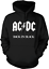 AC-DC-Back-in-Black-Hoodie-Graphic-Novelty-Punk-Rock-acdc-Band-Sweater-NEW thumbnail 2